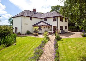 Thumbnail 6 bedroom detached house for sale in Spreyton, Crediton