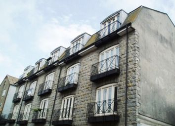 Thumbnail 1 bed flat to rent in Downes Street, Bridport