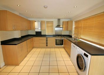 Thumbnail 4 bed semi-detached house to rent in Bridge Road, Isleworth, Middlesex