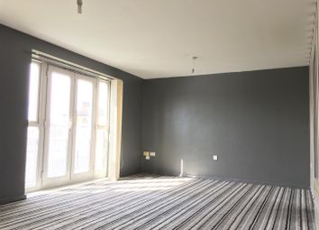Thumbnail 2 bedroom flat to rent in Ben Brierley Wharf, Failsworth, Manchester