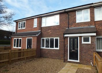 Thumbnail 4 bed terraced house to rent in Spinney Way, St. Ives