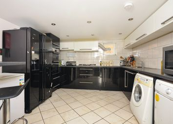 Thumbnail 5 bed terraced house for sale in Burnley Road, London