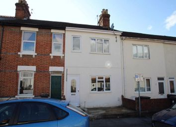 Thumbnail 3 bed terraced house for sale in Chester Street, Swindon