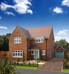 Thumbnail 4 bedroom detached house for sale in Pintail Way, Southport