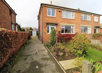 Thumbnail 3 bedroom semi-detached house for sale in Deyne Road, Netherton, Huddersfield