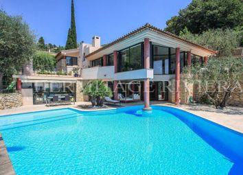 Thumbnail 4 bed villa for sale in Villefranche-Sur-Mer, Alpes-Maritimes, Provence-Alpes-Côte D'azur, France