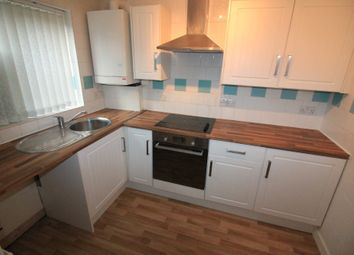 Thumbnail 3 bed town house to rent in Ribble Avenue, Darwen