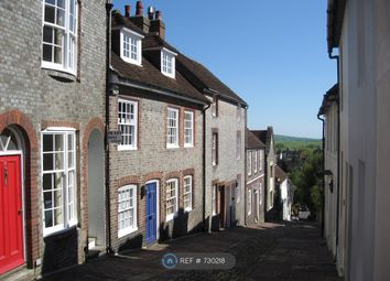 Thumbnail 2 bed terraced house to rent in Keere Street, Lewes