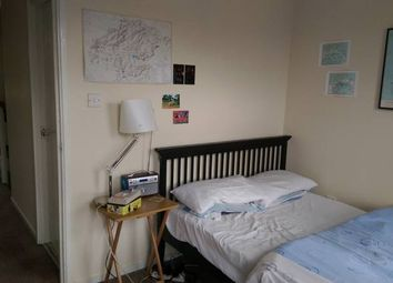 Thumbnail 2 bed shared accommodation to rent in Smalley Close, London