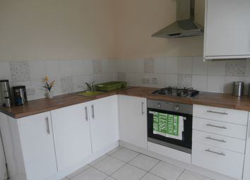 Thumbnail 3 bed terraced house to rent in Woodside Road, Croydon