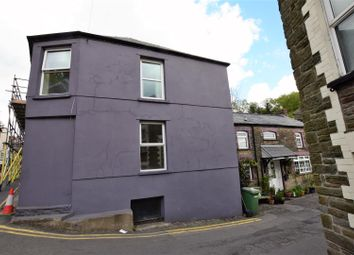 Thumbnail 3 bed property for sale in High Street, Llantrisant, Pontyclun