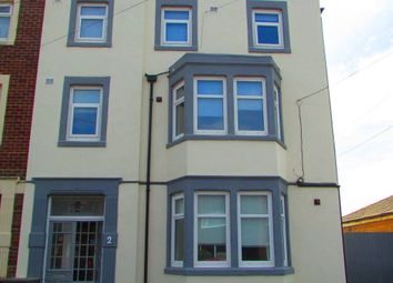 Thumbnail 2 bedroom flat to rent in Greystoke Place, Blackpool, Lancashire