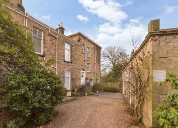 Thumbnail 2 bed flat for sale in 6C Oswald Road, Grange, Edinburgh
