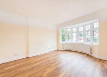 Thumbnail 4 bedroom property to rent in Elgar Avenue, Berrylands, Surbiton