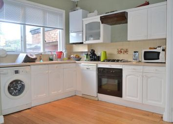 Thumbnail 2 bedroom terraced house to rent in Station Road, London