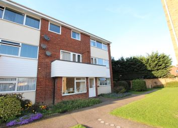 Thumbnail 2 bed flat for sale in Dawnford Court, Stanway, Colchester