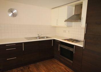 Thumbnail 2 bed flat to rent in Wellington Street, Gateshead, Gateshead