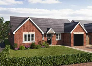 Thumbnail 3 bed detached bungalow for sale in Meadow Bank, Gateway Avenue, Baldwin'S Gate