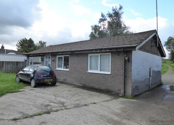 Thumbnail 3 bed detached bungalow for sale in Pontrhydfendigaid, Ystrad Meurig