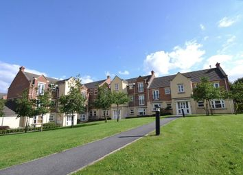 Thumbnail 2 bed flat for sale in Whitehall Green, Lower Wortley, Leeds