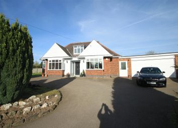 Thumbnail 4 bed property for sale in Elmesthorpe Lane, Earl Shilton, Leicester
