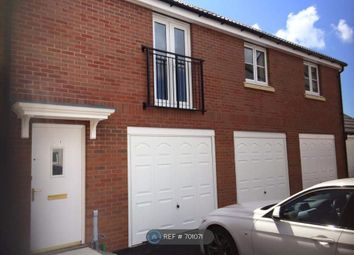 Thumbnail 2 bed flat to rent in Parklands, Newport