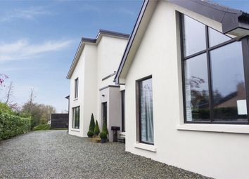 Thumbnail 4 bed detached house for sale in Station Road, Maghera, County Londonderry