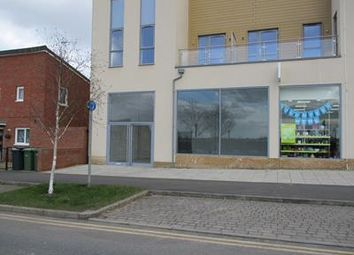 Thumbnail Retail premises to let in Unit 3 Hempsted Centre, London Road, Peterborough