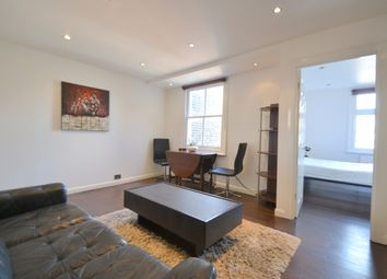 Thumbnail 1 bed flat to rent in Clanricarde Gardens, Notting Hill, London