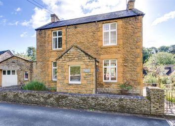 Thumbnail 3 bed cottage for sale in High Street, Blockley, Moreton-In-Marsh