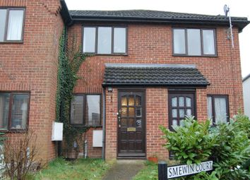Thumbnail 1 bed maisonette to rent in Kitchener Road, High Wycombe