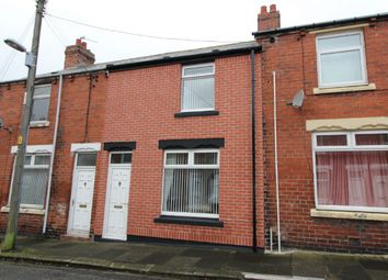 2 bed terraced house for sale in Oliver Street, South Moor Stanley DH9