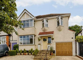 Thumbnail 4 bedroom detached house for sale in Fitzjohn Avenue, Barnet, London