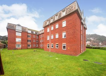 Thumbnail 2 bed flat for sale in North Road, Minehead