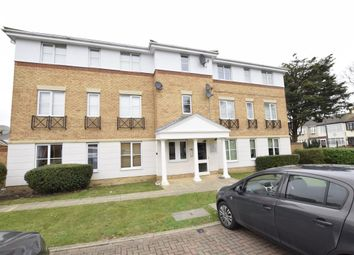 Thumbnail 1 bed flat to rent in Bancroft Chase, Hornchurch
