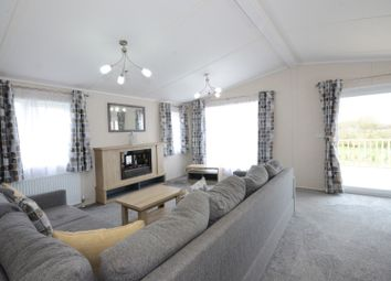 2 bed lodge for sale in Amotherby Lane, Amotherby, Malton YO17