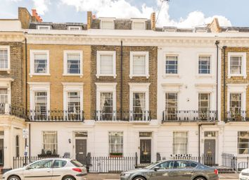 Thumbnail 2 bed flat for sale in Alderney Street, Pimlico