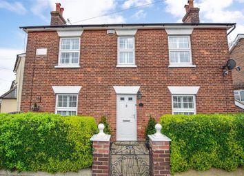 Thumbnail 2 bed detached house for sale in Pembury Road, Tonbridge, Kent