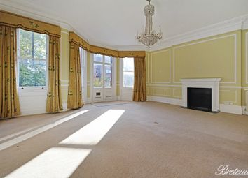 Thumbnail 3 bed flat to rent in Brechin Place, London