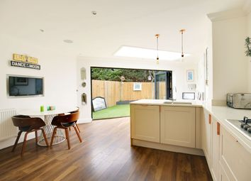 Thumbnail 3 bed semi-detached house for sale in Widewing Close, Teddington