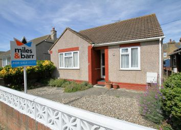 Thumbnail 2 bed detached bungalow for sale in Leighville Drive, Herne Bay