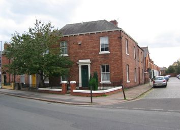 Thumbnail 1 bed flat to rent in Myddleton Street, Flat 1, Carlisle, Cumbria
