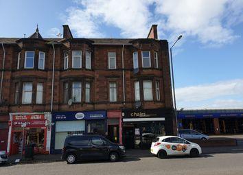 2 bed flat for sale in 37 D Low Glencairn Street, Kilmarnock KA1
