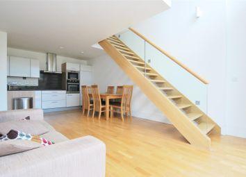 Thumbnail 2 bed flat to rent in Eaststand Apartments, Highbury Stadium Square, Highbury, London