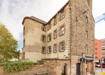 Thumbnail 2 bed flat for sale in 24 2F2, Potterrow, Edinburgh