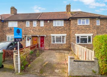 3 bed terraced house for sale in Courtney Crescent, Carshalton SM5