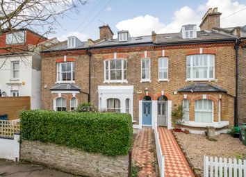 Milton Road, Herne Hill, London SE24. 4 bed terraced house for sale