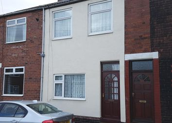 Thumbnail 3 bedroom terraced house for sale in Church Street, South Elmsall, Pontefract
