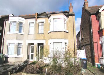 Thumbnail 5 bed semi-detached house to rent in Central Road, Wembley, Middlesex