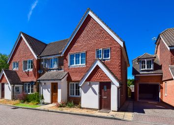 3 bed end terrace house for sale in The Tithe, Ifield, Crawley RH11